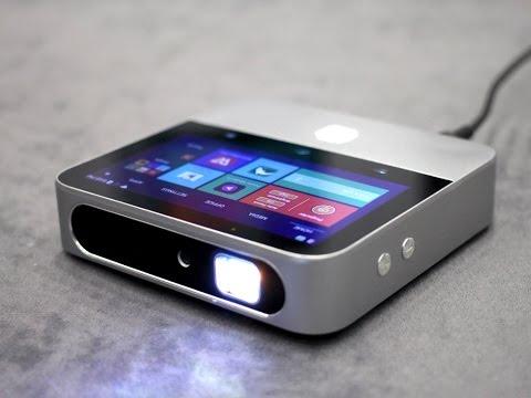 Top 5 - Portable Smart Projectors You Should Buy