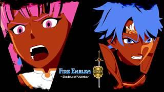 Fire Emblem Echoes: Shadows of Valentia - Twilight of the Gods [8-Bit Remix]