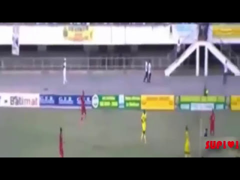 GHANA VS TOGO (3-2) Goals . Highlights 11/9/2014