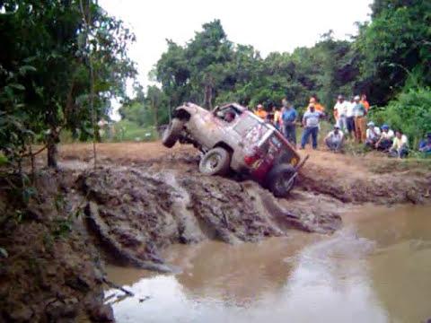 Fun Race 4x4 Pariaguan 2005