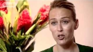Victoria Hoffman - Beauty Therapist