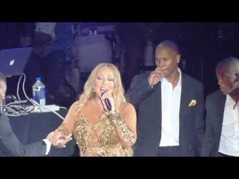 Mariah Carey - I'm That Chick (Hollywood Bowl, Los Angeles CA 7/31/17)