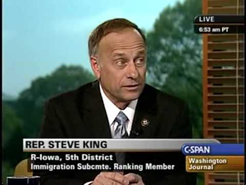 Rep. Steven King on Obama-Chavez Meeting