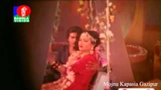 Aj Rat Sara Rat Eliyes Kanchon @ Chompa 720p HD Song
