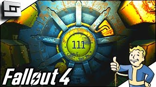 Fallout 4 Gameplay - WAR NEVER CHANGES! Ep. 1