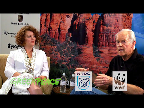 An interview with Mike Farrell