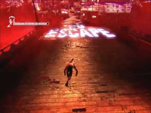 DmC : Devil May Cry Intel Hd Graphics