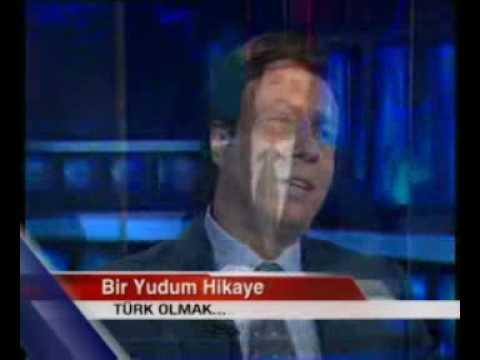 Asım Yıldırım Türk Olmak