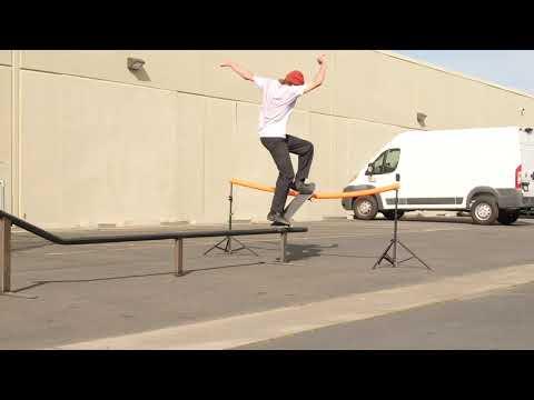Michael Pulizzi COVID clips at Pizza HQ