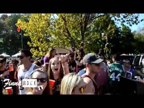 FinnaRage Presents: Umass Amherst HomeComing 2K14 RAGE Pt.2
