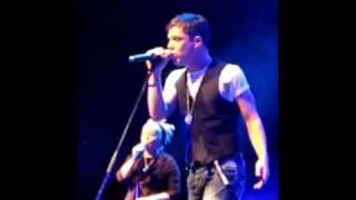 Watch Anthony Callea Heartbeat video