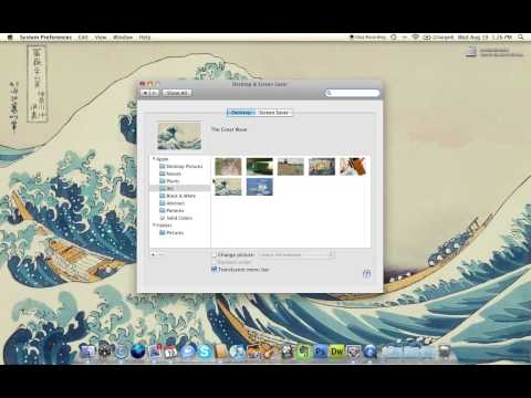 Mac OS X Snow Leopard Gold Master Build 10A432 preview