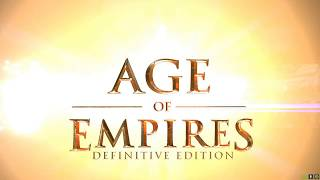 AGE OF EMPIRES DEFINITIVE EDITION BUT I SHOULDN'T HAVE BAUGHT IT