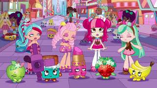 Shopkins World Vacation - Trailer - Own it on Digital HD October 3, On DVD October 17