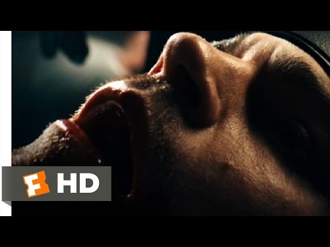 Captivity movie clips: http://j.mp/1uu0vVD BUY THE MOVIE: http://j.mp/JTVoWv Don't miss the HOTTEST NEW TRAILERS: http://bit.ly/1u2y6pr CLIP DESCRIPTION: Gary Dexter (Daniel Gillies) volunteers...