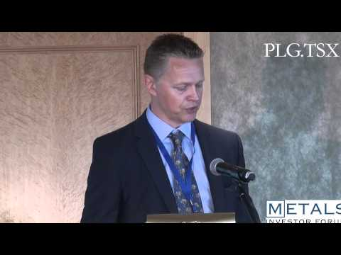 Metals Investor Forum: Pilot Gold