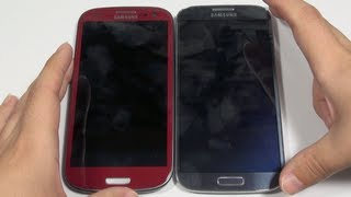 Galaxy S4 ALL YOU NEED TO KNOW: Part 1