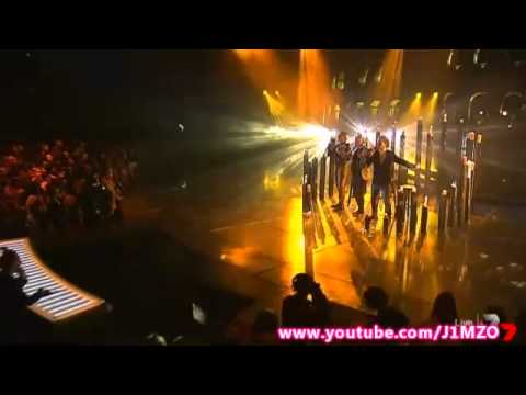 Brothers 3 - Week 2 - Live Show 2 - The X Factor Australia 2014 Top 12 video