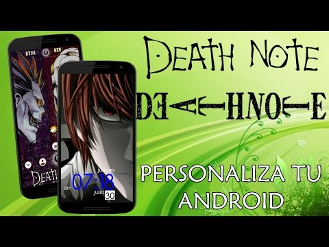 Death Note Для Android