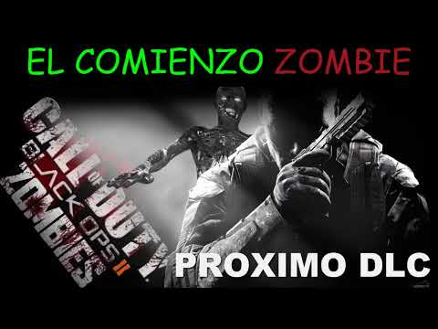 news BLACK OPS 2 ZOMBIES ¡¡ VIDEO SOBRE INICIOS ZOMBIES PARA PROXIMO DLC !!