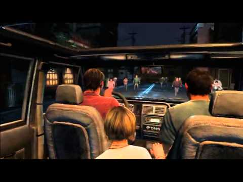 Primeiros 20 min the last of us