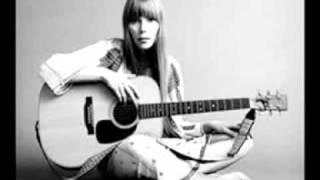 Watch Joni Mitchell Cherokee Louise video