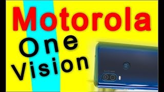 MOTOROLA ONE VISION mobiles, tech news, today new phones, Tablets, Electronics devices, Top Mobiles
