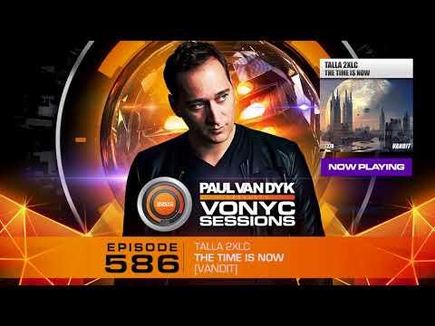 Paul van Dyk - VONYC Sessions 586