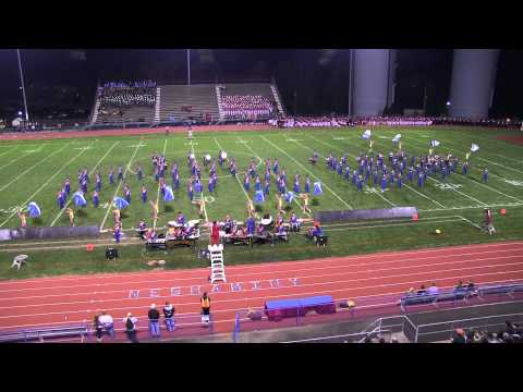 Neshaminy High School Marching Band