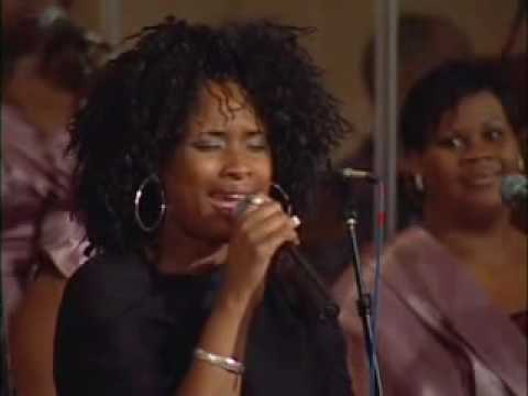 Jennifer Hudson 'Wonderful Change""