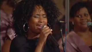Jennifer Hudson Video - Jennifer Hudson - Wonderful Change (Changed)