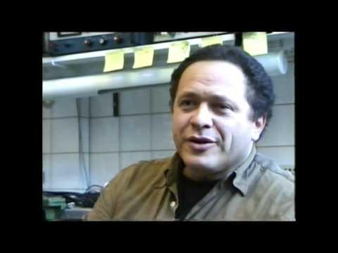 Sonic Acts - Van Stockhausen tot DJ Spooky (3/6)