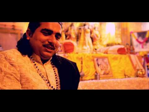 Mann chal varindavan chaliye - katha vachak Ashutosh Sankhyan...