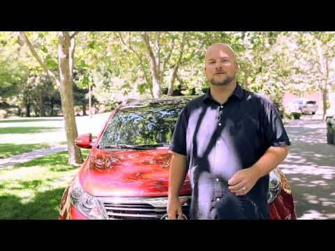 Kia Sportage Video Review