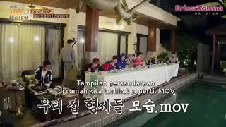 "(Indo sub)  Travel The World On Exo's Ladder Season 2 Ep 26-27 ""Link descrip"