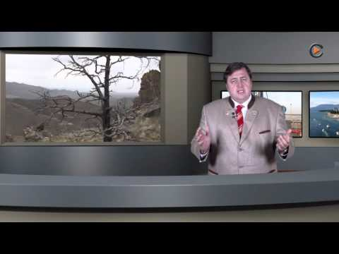 Commodity-TV: Newsflash # 32 with Fission Uranium & Rye Patch Gold