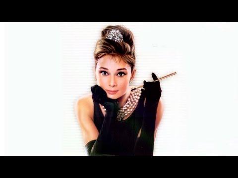 Одри Хепберн-Принцесса Голливуда -Док фильм. Полная версия.