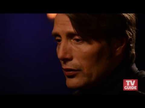 Mads Mikkelsen on reimagining Hannibal Lecter
