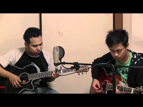 Download Lagu Hidupku kan Damaikan Hatimu(Caffeine)cover-Bagoez MP3 Free