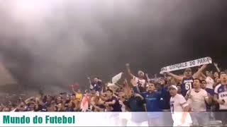 Cruzeiro 2 x 1 Corinthians - Final Copa do Brasil -  festa da torcida