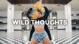 Wild Thoughts - DJ Khaled Feat. Rihanna & Bryson Tiller (Dance Video) | @besperon Choreography