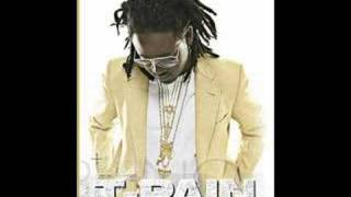 Watch T-pain Reggae Night video