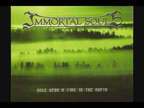 Immortal Souls - Down In My Grave