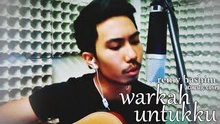 download lagu Ara Af 2016 - Warkah Untukku Remy Hashim Acoustic gratis