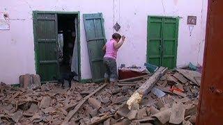 Nuova forte scossa di terremoto in Nicaragua