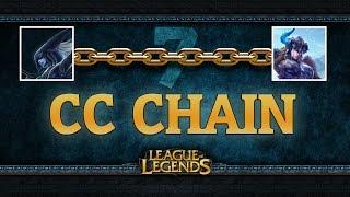 CC-CHAIN! #05 - Eisgekühlter Bommerlunder