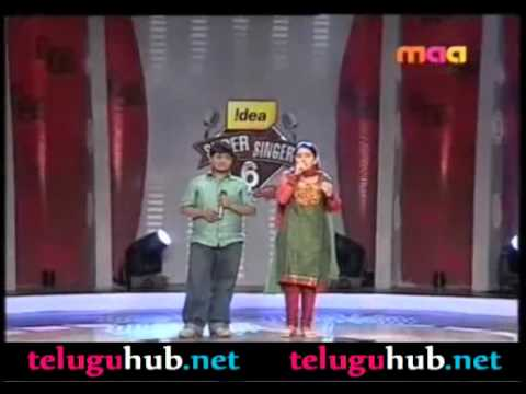 MAA TV Idea Super Singer 6   Mar 11   Part 3