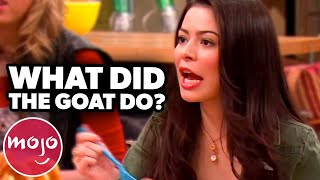 Top 10 Things You Didn't Know About iCarly