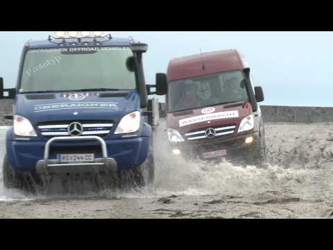 Oberaigner offroad goes germany