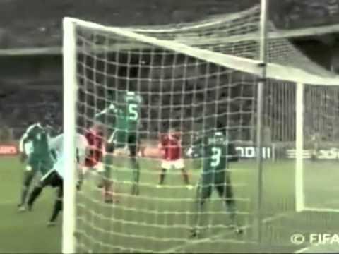 Top 100: #04 Schweiz - Nigeria 1:0, 15.11.2009, U17-WM Finale